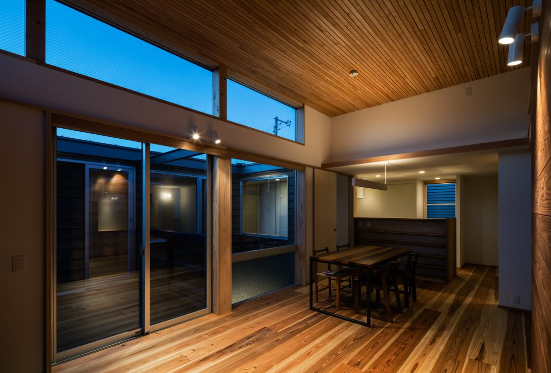 y+y house